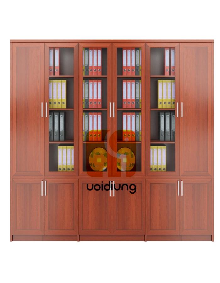 Chất liệu gỗ thiên hướng hiện đại, tinh tế.
