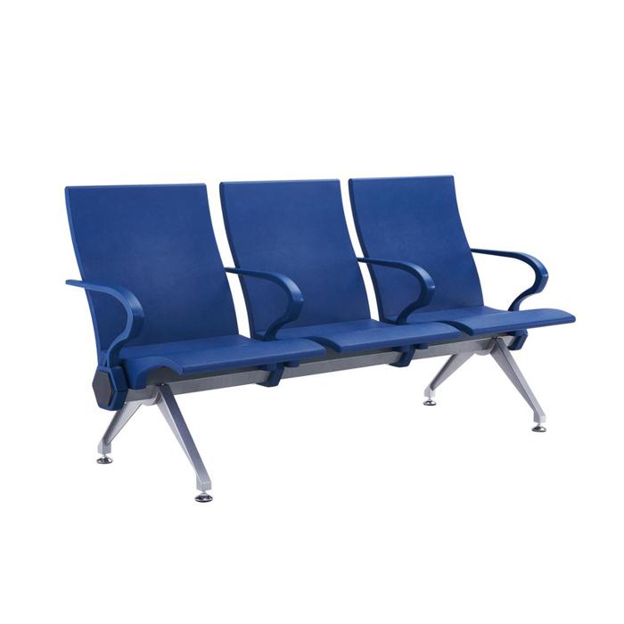 Ghế có thiết kế tựa lưng cao  không gây cảm giác khó chịu, thoải mải khi ngồi giảm bớt căng thẳng mệt mỏi.