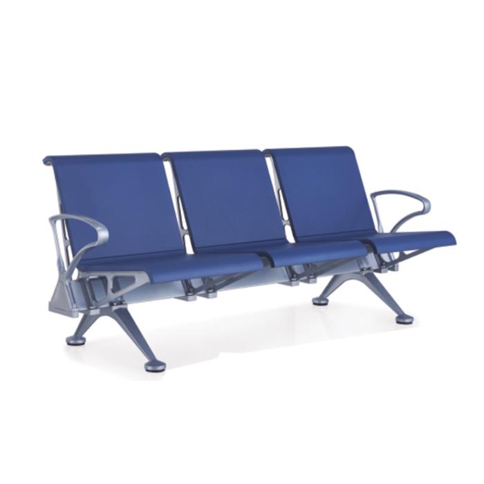 Sản phẩm cấu tạo đơn giản dễ dàng tháo lắp,bề mặt đệm ngồi rộng rãi tạo cảm giác ngồi thoải mái.