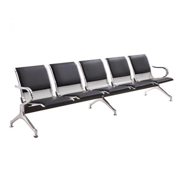 Là chuỗi ghế bao gồm 5 người để dễ dàng có thể san sẻ với nhau những câu chuyện lúc chờ đợi.