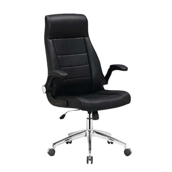 Ghế đơn giản rất phù hợp với các văn phòng nhỏ diện tích khiêm tốn.