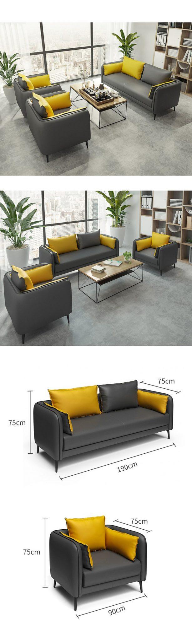 Ghế sofa cao cấp đạt tiêu chuẩn sẽ có tính năng hỗ trợ cơ thể hơn so với những bộ ghế thông thường được làm bằng gỗ. Điều đó cũng sẽ giúp giảm bớt những đau nhức, mệt mỏi.