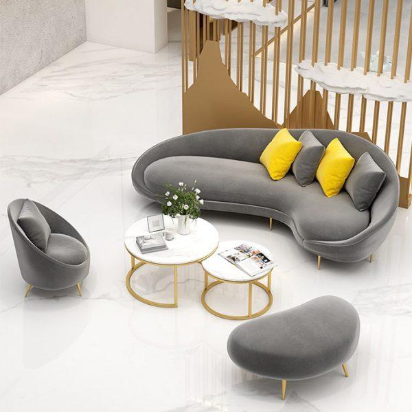 Ghế Sofa - GSFVDU02