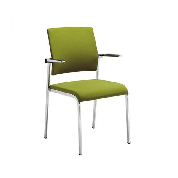Ghế thiết kế tựa lưng đơn giản, được ưa chuộng nhất hiện nay.