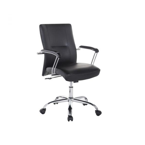 Tựa lưng ghế cao chống mỏi khi lưng muốn có một vật để dựa vào.